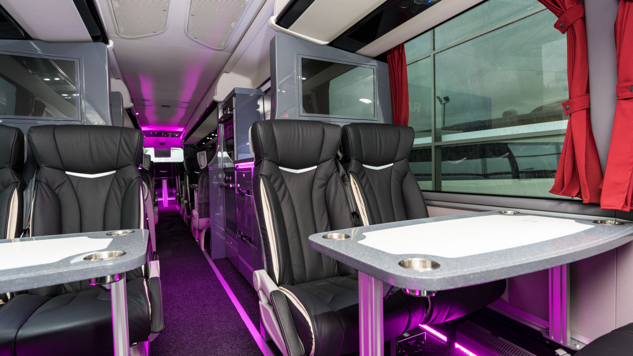 Irizar Coach Automotive Product Photography by Wipdesigns Photographer 83