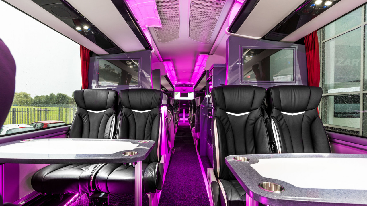Irizar Coach Automotive Product Photography by Wipdesigns Photographer 85