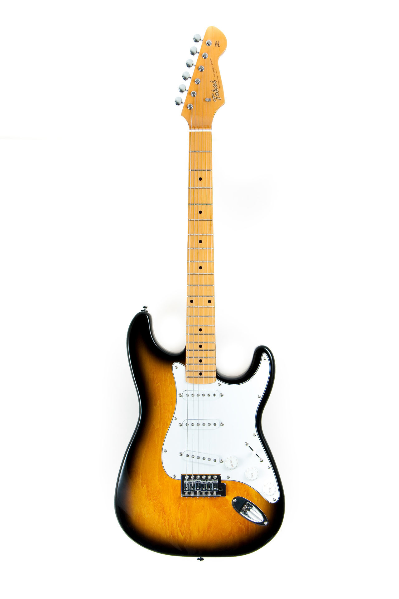 Tokai Guitars Product Photography by Wipdesigns Product Photographer Sheffield 44