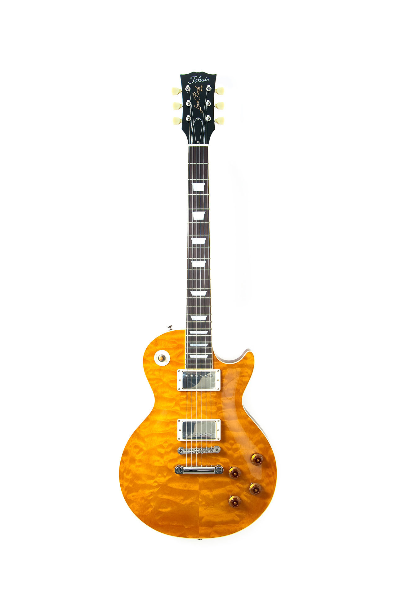 Tokai Guitars Product Photography by Wipdesigns Product Photographer Sheffield 60