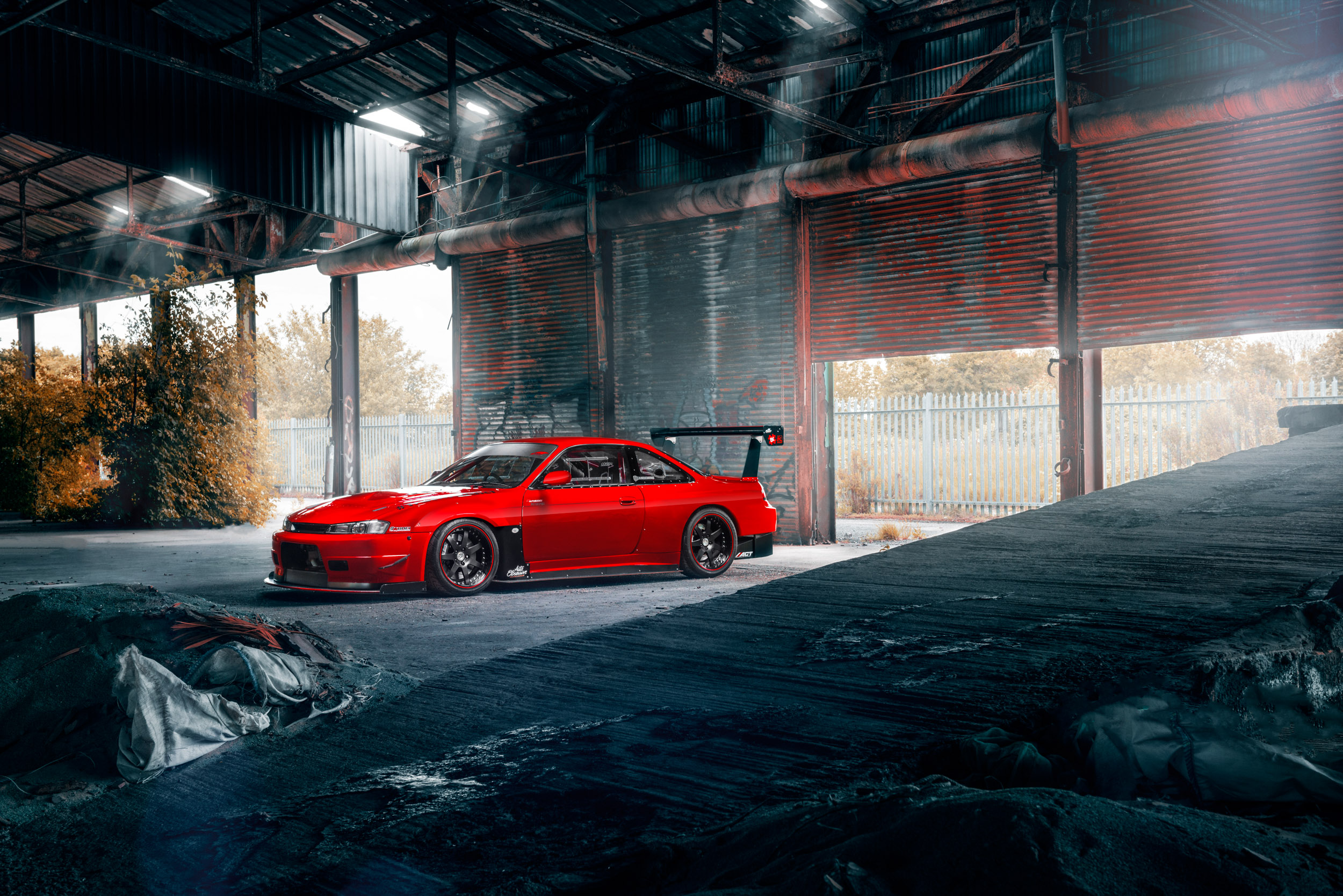 Automotive Transport Photographer 1