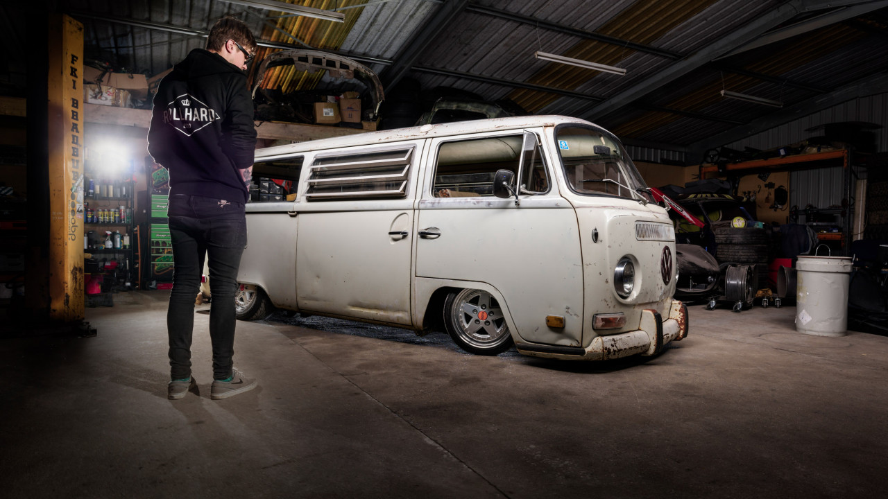 Wipdesigns automotive transport photographer Sheffield 35