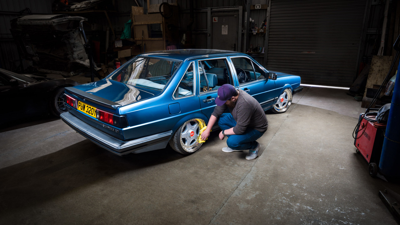 Wipdesigns automotive transport photographer Sheffield 38