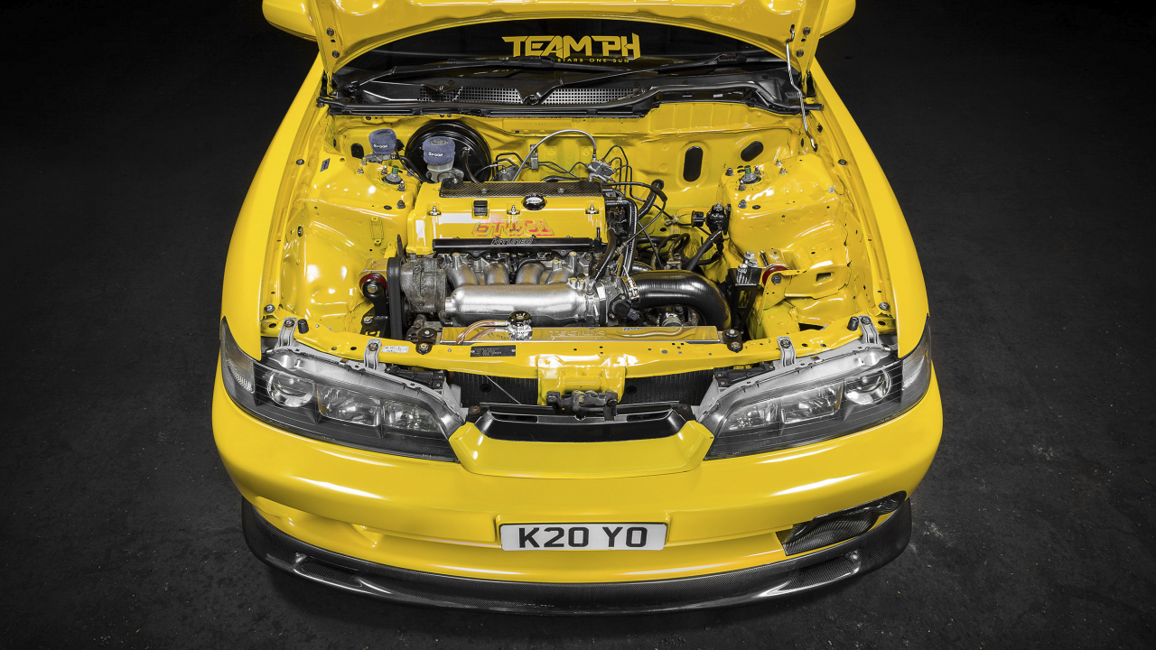Wipdesigns automotive transport photographer Sheffield 4