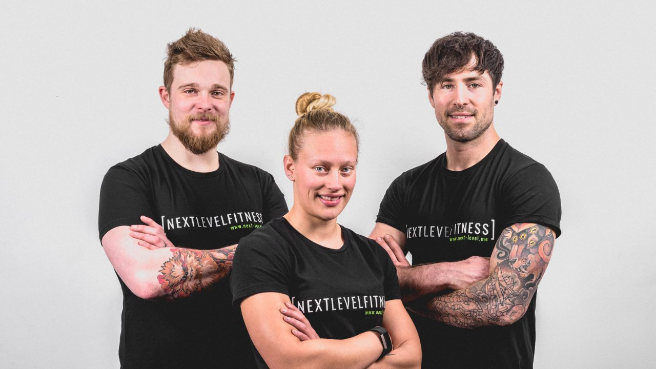 next level fitness wipdesigns photographer sheffield