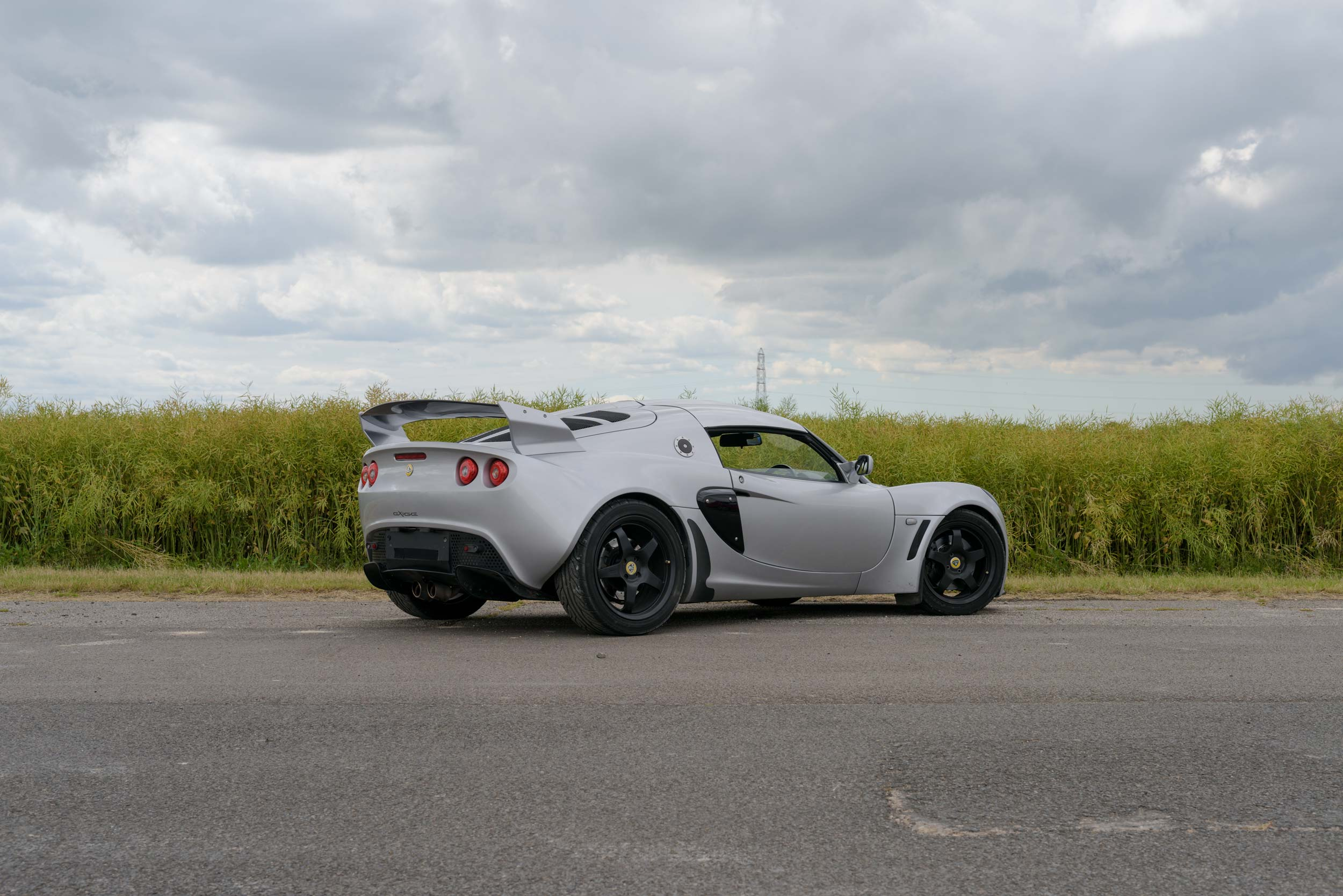 Lotus Elise Before Wipdesigns Automotive Photographer