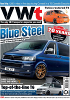 VWT Magazine June July 2020