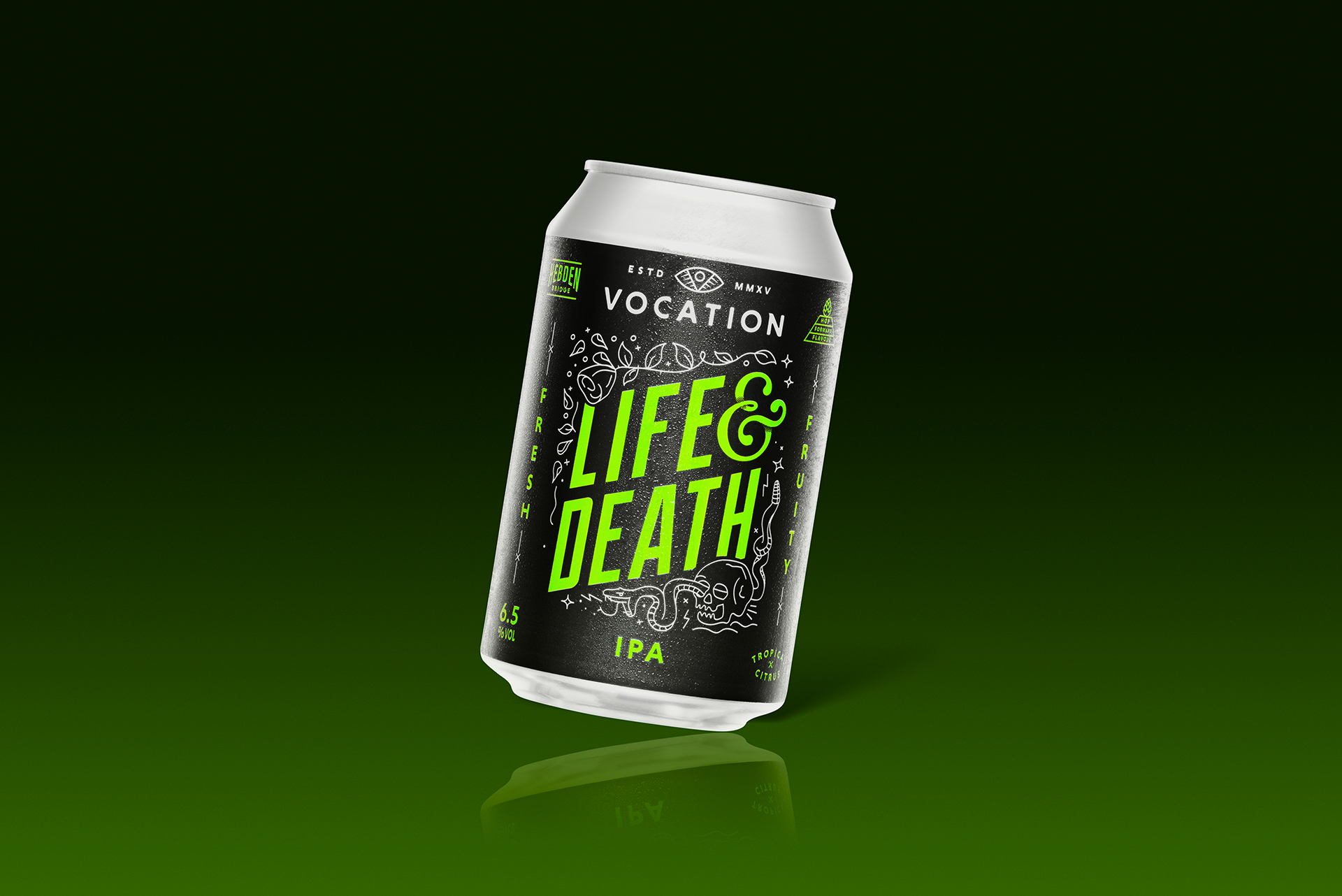 Life and Death Close Product Photographer Sheffield 1