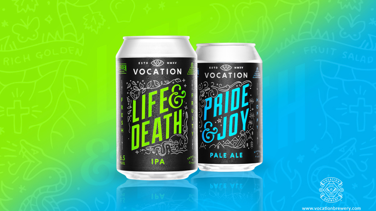 Vocation Pride and Joy Life and Death Product Photographer Sheffield 1