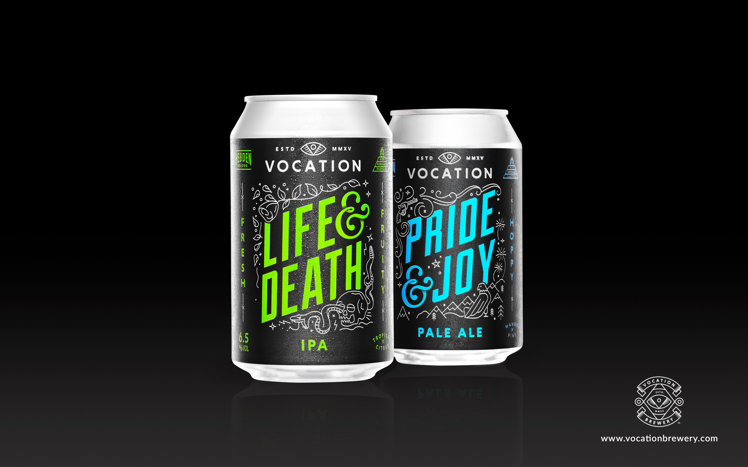 Vocation Pride and Joy Life and Death Product Photographer Sheffield