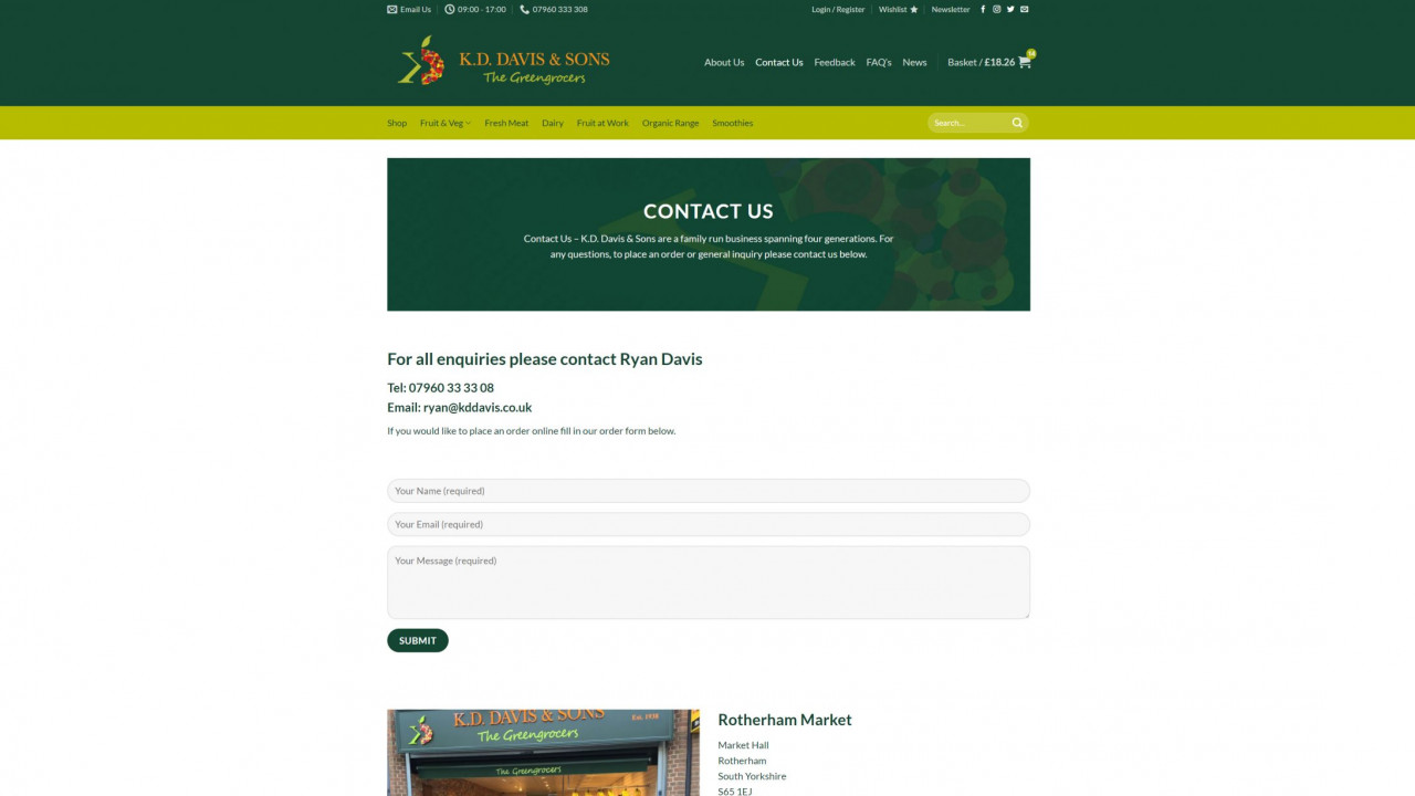 kd davis and sons website 3 1