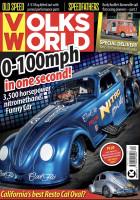 VolksWorld April 2021 Cover