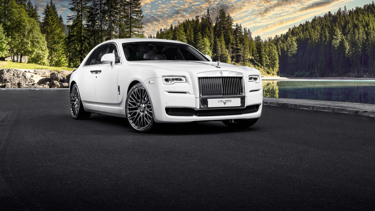 white rolls royce ghost wipdesigns automotive photographer sheffield v2