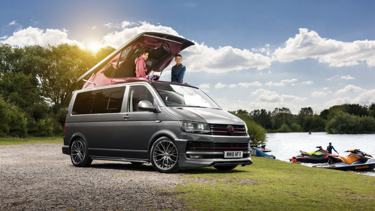 wipdesigns photographer sheffield vw transporter 2