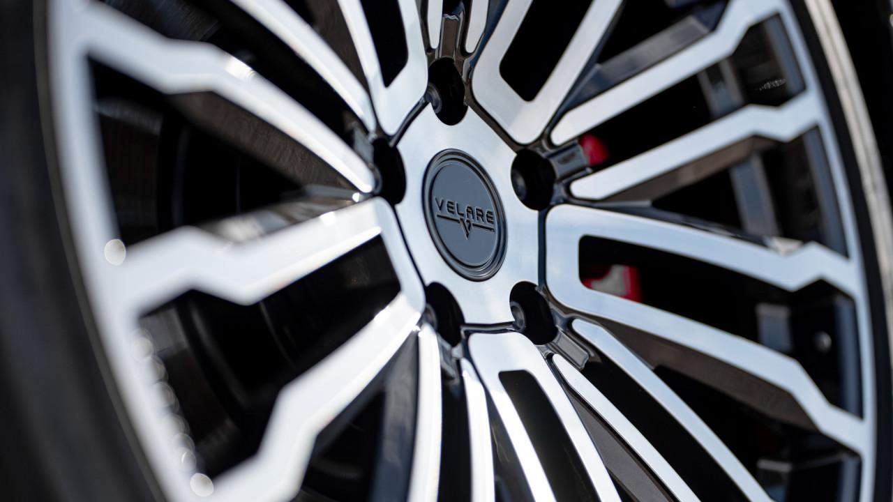 Velare Wheels VLR09