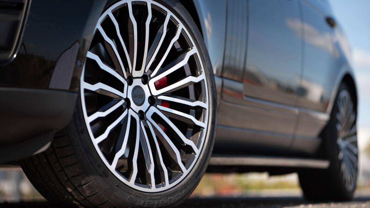 Velare Wheels VLR09 2