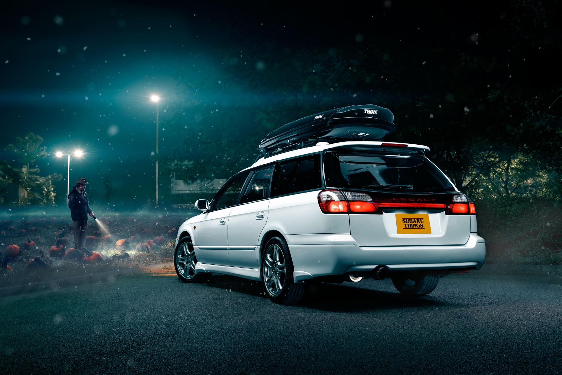 Automotive Transport Photographer 4